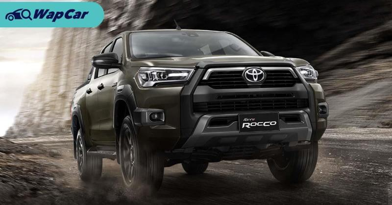 New 2020 Toyota Hilux Facelift For Malaysia Gets Adas New 204 500 Nm Engine From Rm 94k Wapcar