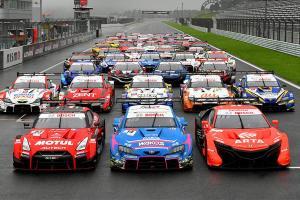 Kejuaraan Super GT Malaysia bakal kembali di Sepang pada 2021!