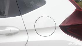 2019 Honda Jazz 1.5 Hybrid Exterior 008