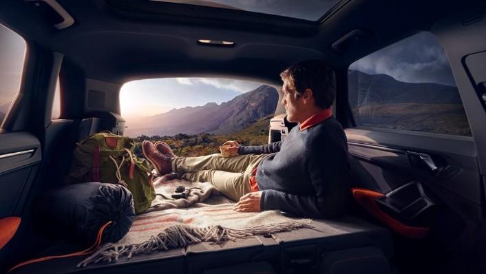 Audi Q3 advanced 1.4 TFSI S Interior 002