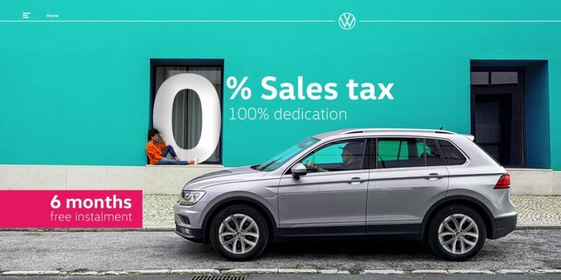 Jimat lebih RM 9,000 dengan Volkswagen! 02