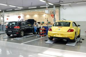 Aftersales in the new normal, how Volkswagen is setting a new benchmark in Malaysia