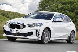 BMW 128ti coming soon: i30N, Golf GTI rival with 265 PS, 8AT, FWD
