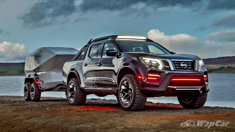 Nissan Navara, Mitsubishi Triton are leaving Europe, here's why trucks are dying there 02