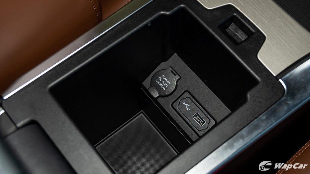 2020 Proton X70 1.8 Premium 2WD Interior 033