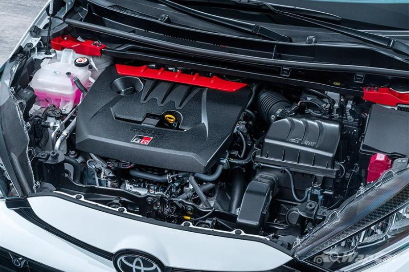 Scoop: 2022 Toyota GR Corolla in the works – 300 PS, AWD, 1.6T 3-pot from GR Yaris 02