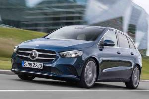 2020 Mercedes-Benz B-Class removed from Malaysia's price list, special order basis only