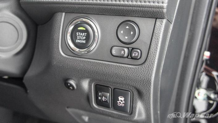 2020 Mitsubishi Xpander 1.5 L Interior 008