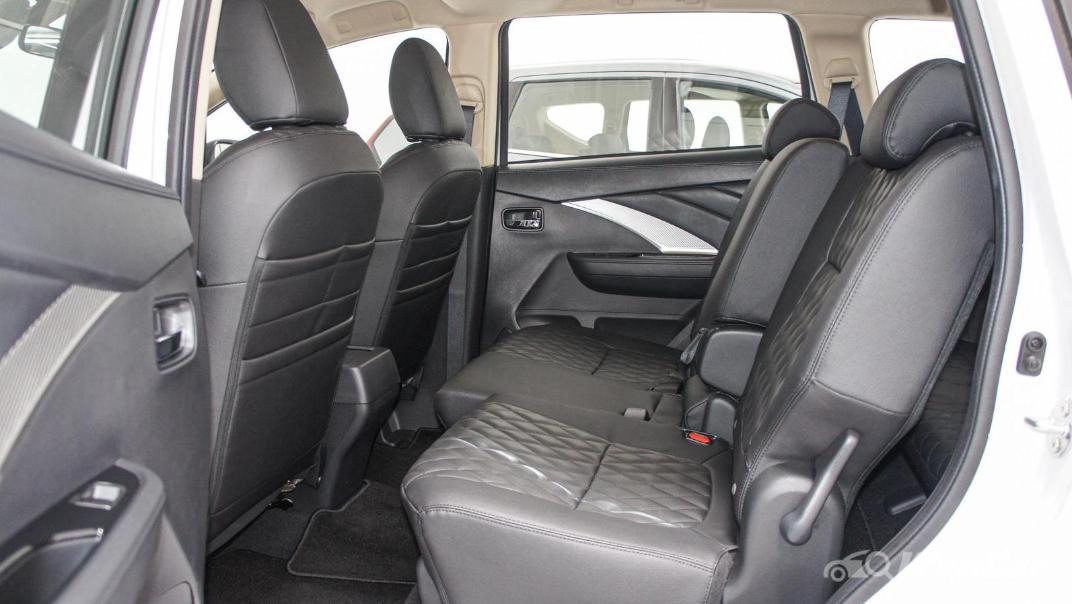 2020 Mitsubishi Xpander 1.5 L Interior 038