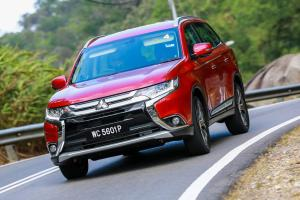 All-new Mitsubishi Triton confirmed for 2022, Xpander Hybrid in 2023, plus 9 more models
