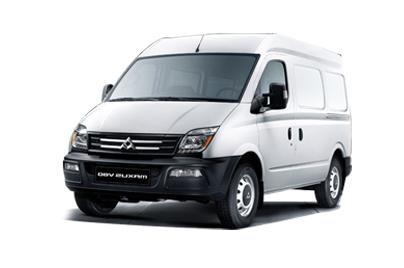 2014 Maxus V80 2.5L Bas Pesiaran Window Van 15 Seater
