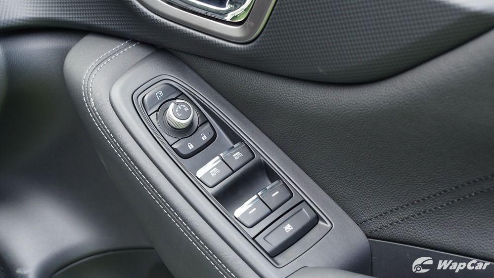 2019 Subaru Forester 2.0i-S EyeSight Interior 019
