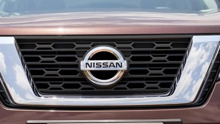 2020 Nissan Terra International Version Exterior 008