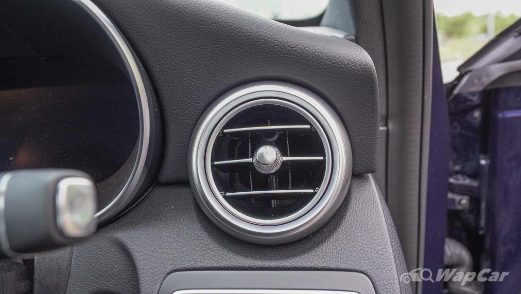 2020 Mercedes-Benz C-Class C 200 AMG Line Interior 019