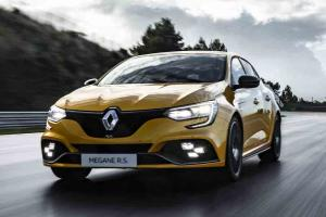 After Volvo, Renault to cap their cars to 180 km/h, including Renault Sport models