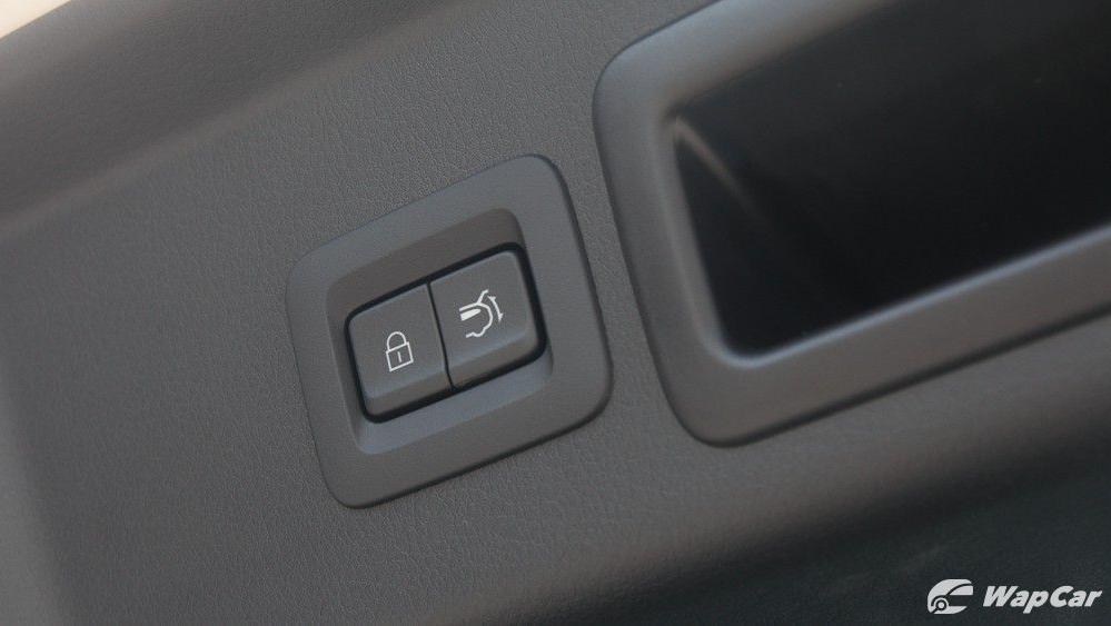 2020 Mazda CX-30 SKYACTIV-G 2.0 Interior 051