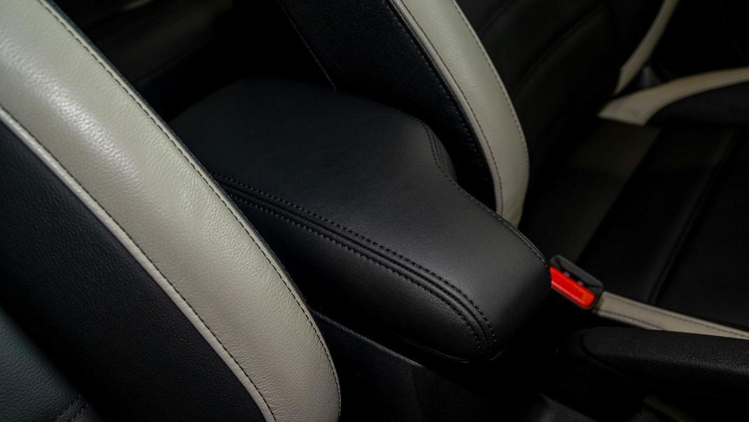 2020 Nissan Almera 1.0L VLT Interior 075