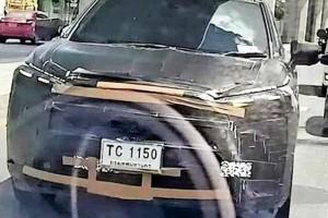 Intipan: Toyota Corolla Cross, versi Toyota Corolla dengan gaya crossover bakal dilancarkan?