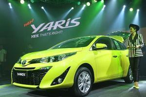 Toyota Yaris, hatchback kompak nombor 1 di Thailand. Tempat kedua? Bukan Honda Jazz!