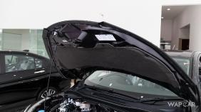 2019 Honda HR-V 1.8 E Exterior 005
