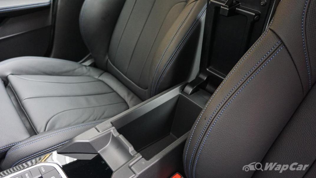 2020 BMW 2 Series 218i Gran Coupe Interior 073