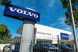 Volvo Car Malaysia opens new 3S centre in Kota Kinabalu, Sabah