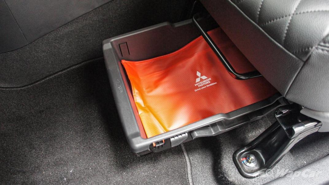 2020 Mitsubishi Xpander 1.5 L Others 005