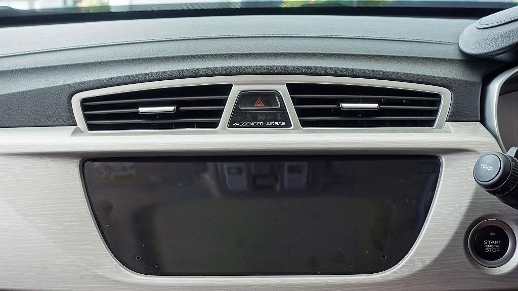 2018 Proton X70 1.8 TGDI Premium 2WD Interior 015