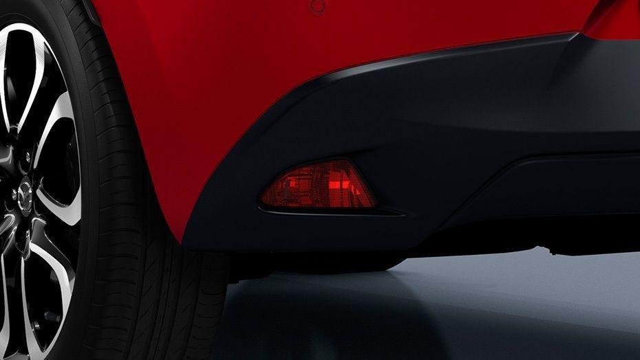 Mazda 2 Hatchback (2018) Exterior 008