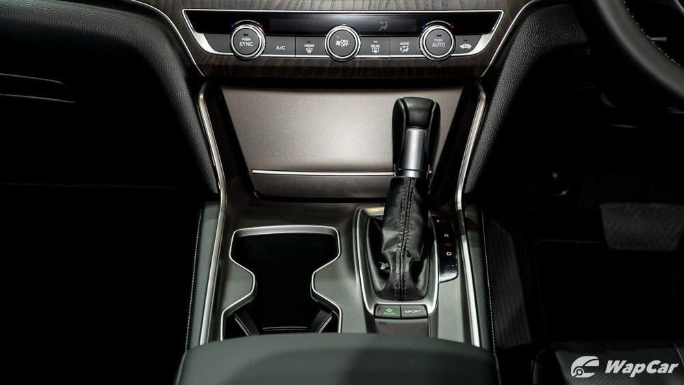2020 Honda Accord 1.5TC Premium Interior 138