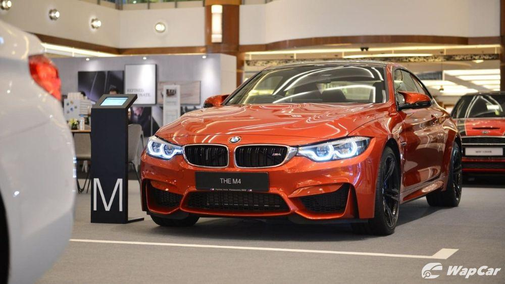 BMW Credit Malaysia announces customized solutions for customers affected by MCO 01