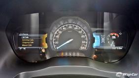 2018 Ford Ranger 2.0 Bi-Turbo WildTrak 4x4 (A) Exterior 014