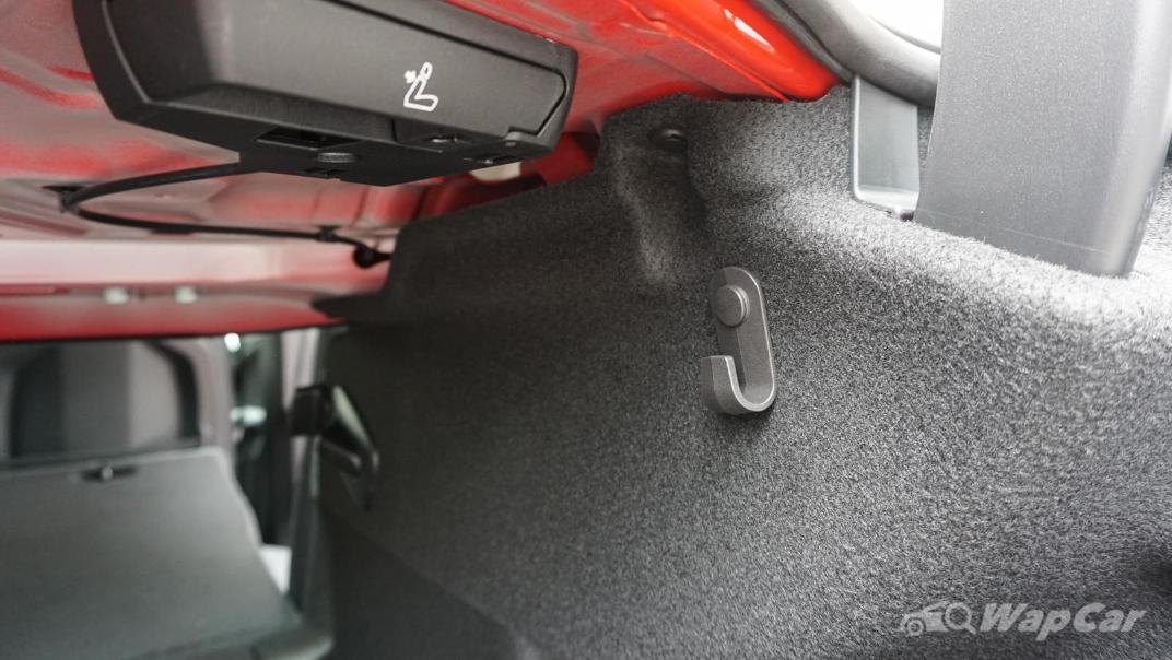 2020 BMW 2 Series 218i Gran Coupe Interior 136