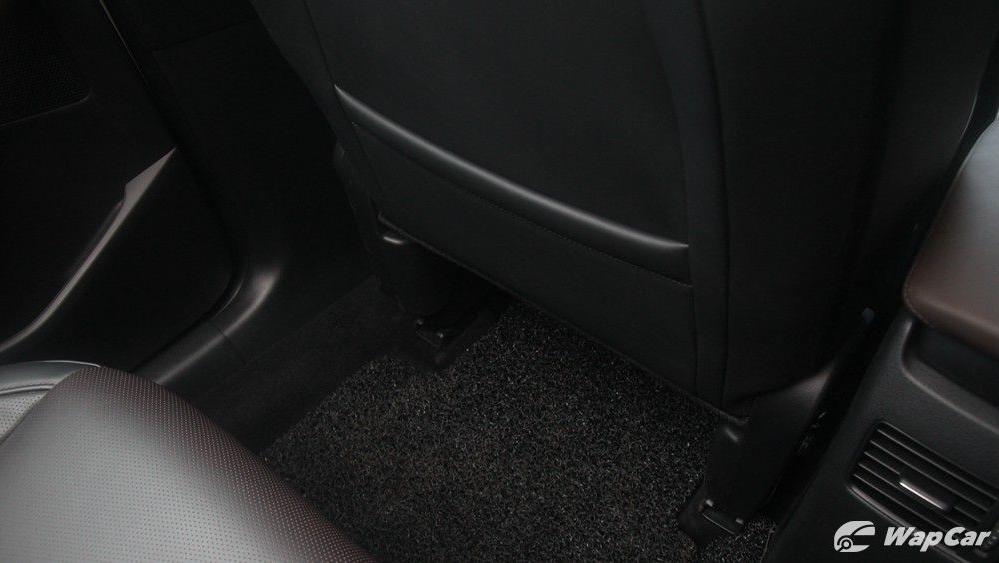 2020 Mazda CX-30 SKYACTIV-G 2.0 Interior 038