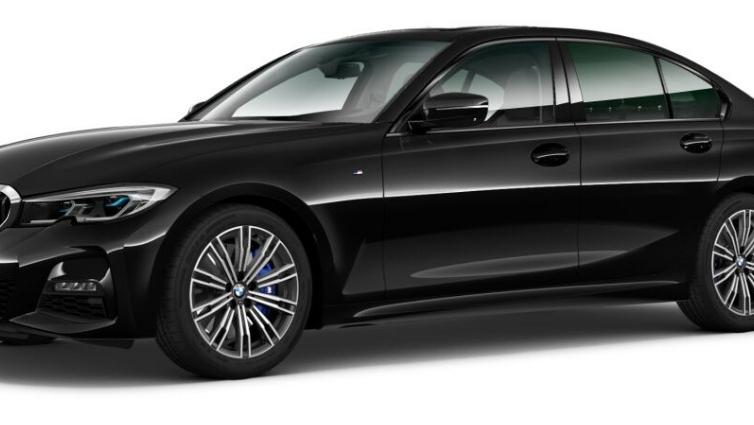 BMW 3 Series (2019) Others 003