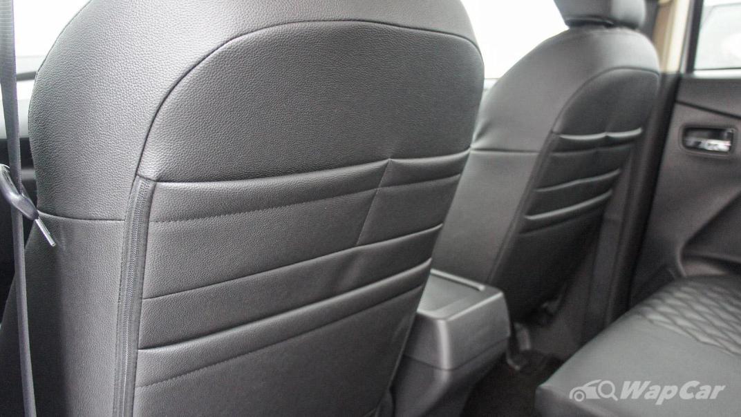 2020 Mitsubishi Xpander 1.5 L Interior 039