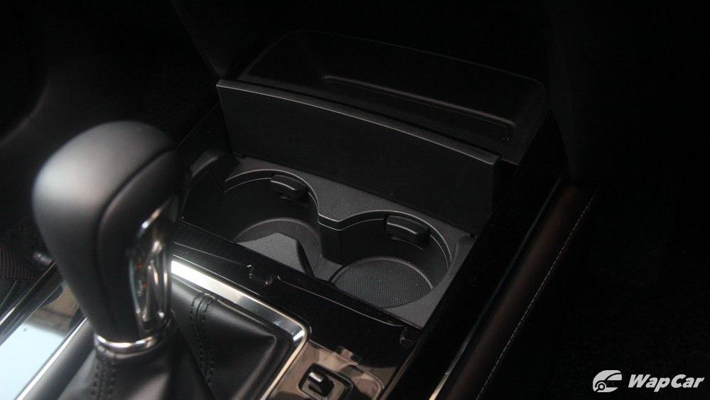 2020 Mazda CX-30 SKYACTIV-G 2.0 Interior 019