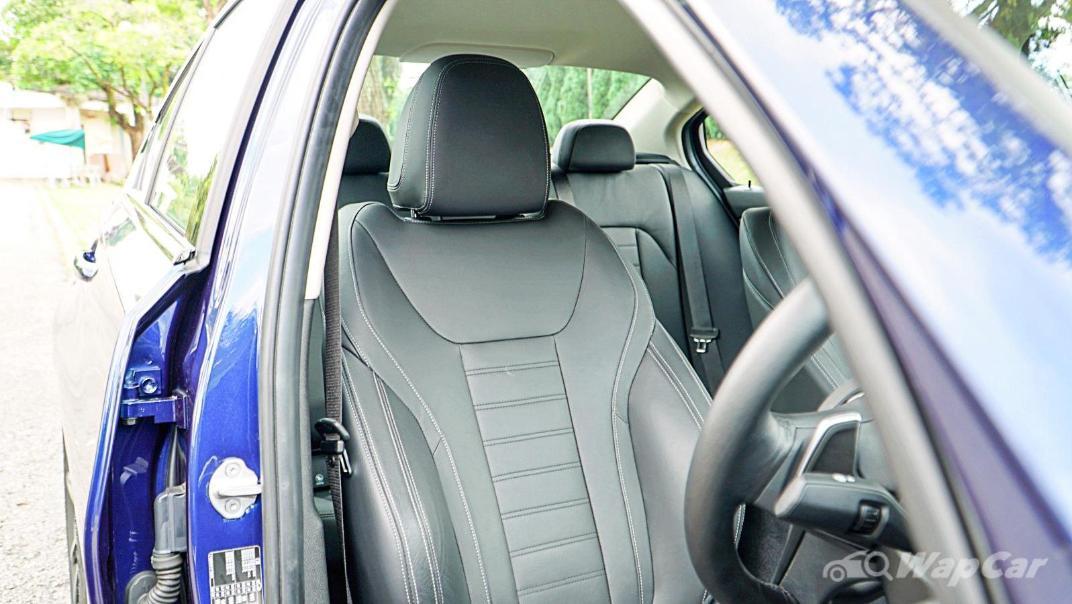 2020 BMW 3 Series 320i Sport Interior 062