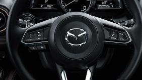 Mazda 2 Sedan (2018) Exterior 007