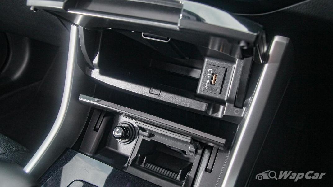 2018 Honda Accord 2.4 VTi-L Advance Interior 142