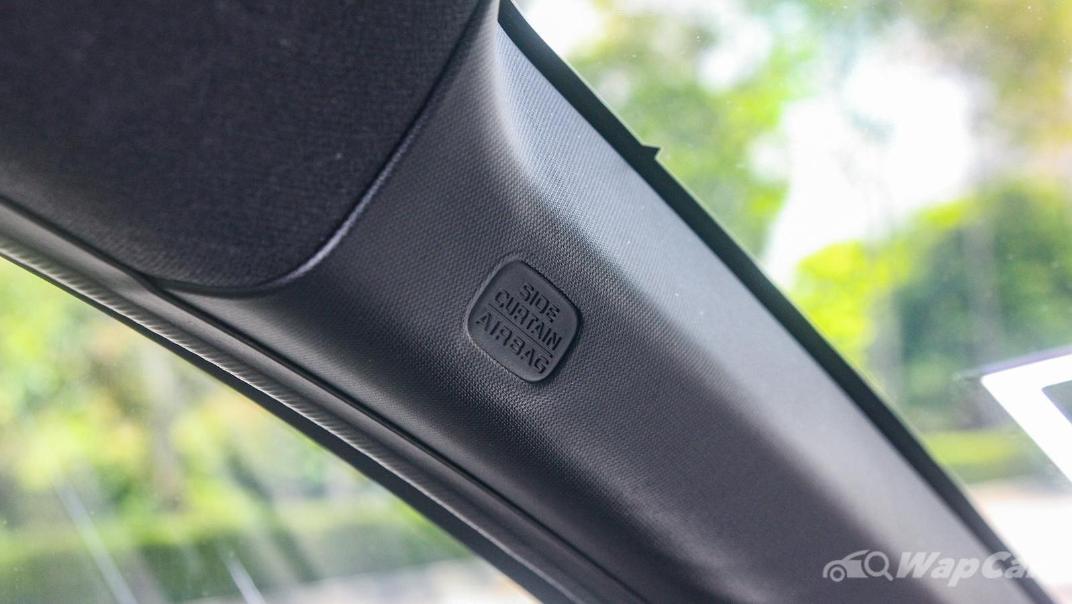 2019 Honda HR-V 1.8 RS Interior 092
