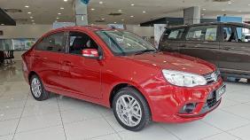 2018 Proton Saga 1.3 Premium CVT Exterior 003