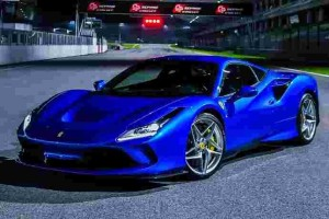 Here are the top-5 most overpriced cars in the world