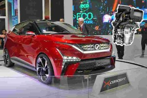 Perodua to use 1.0L 3-cylinder turbo in future models, as low as 5.3L/100 km!