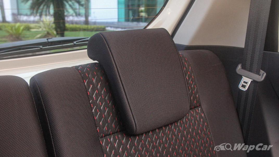 2019 Toyota Avanza 1.5S+ Interior 016