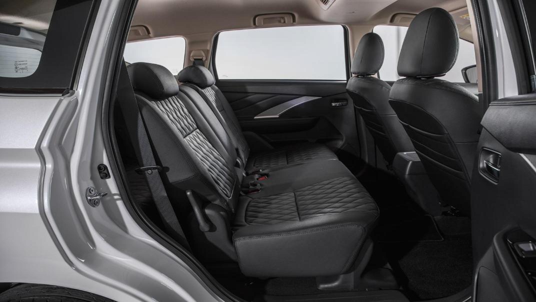 2020 Mitsubishi Xpander 1.5 L Interior 078