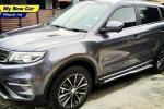 Owner Review: Proton needs to upgrade their after-sales service - My 2020 Proton X70 1.8TGDI Premium