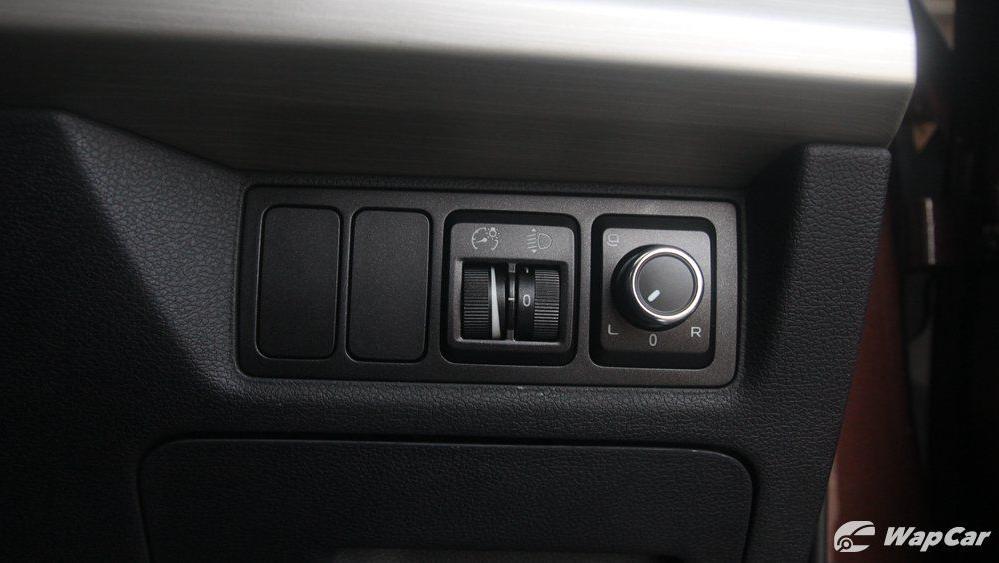 2018 Proton X70 1.8 TGDI Premium 2WD Interior 089