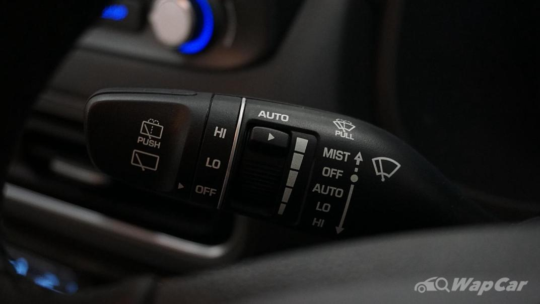 2021 Hyundai Kona 2.0 Active Interior 008