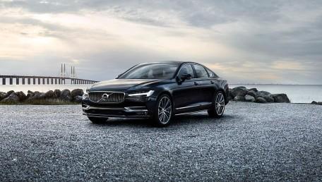 2020 Volvo S90 T8 Twin Engine Inscription Plus Price, Specs, Reviews, Gallery In Malaysia   WapCar
